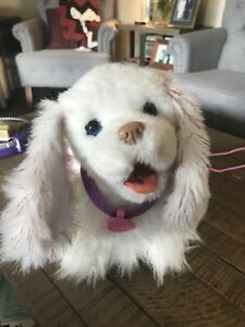 Fur Real Battery operated Pets
