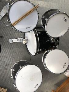 Sonic Drum Kit