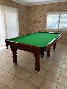 italian slate pool table gumtree australia free local classifieds rh gumtree com au