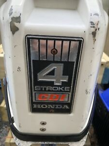 7.5hp 4-Stroke Honda Outboard (long shaft)