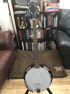 Fender Banjo