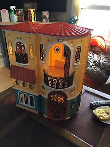 Doll house 35 OBO