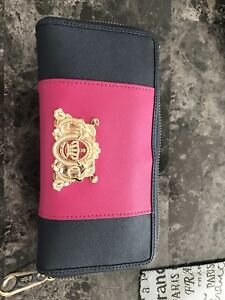 Portefeuille Juicy Couture