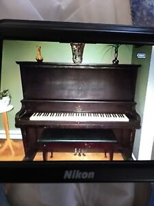 1908 piano to give away