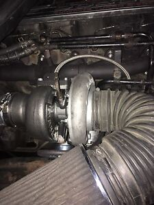 Turbo super b special dodge cummins 5.9