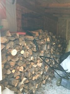 Approx 2 chords of firewood