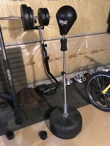 Gym equipment for sale $900 for the package