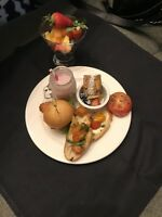 Platinum Catering - Aim for Excellence!