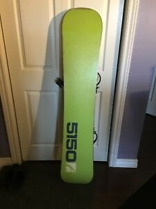 5150 Snowboard for sale!