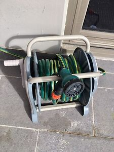 Water hose - Garden Epping Ryde Area Preview