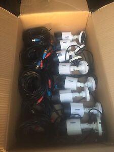 Uniden 2mp 1080p camera kit Maida Vale Kalamunda Area Preview
