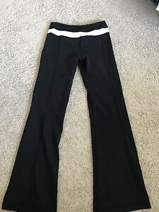 Never worn lulu pants