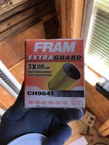 Filtre à l'huile FRAM CH9641 Mazda 3, 6 Tribute CX7, Ford
