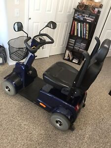 Electric Scooter Fortress 1700TA