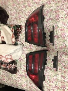 ACURA TL TYPE S TAIL LIGHTS (2004-2008)