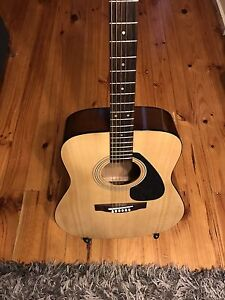 Yamaha F310p acoustic guitar Glen Waverley Monash Area Preview