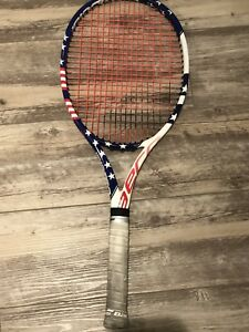 Babolat Pure Areo Limited Edition Tennis Racket