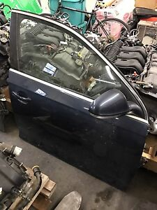 2006 and up Volkswagen Jetta door right front