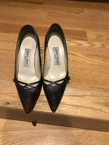 Authentic jimmy Choo pump size 35.5
