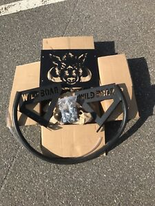 WILD BOAR RADIATOR RELOCATION KIT $280 OBO