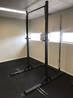 Squat rack x 2 available