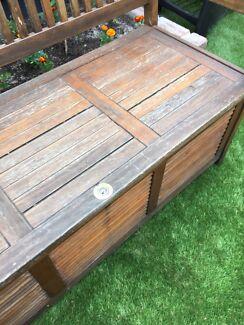 Storage bench benches & second hand in Newtown 2042 NSW   Furniture   Gumtree Australia ...