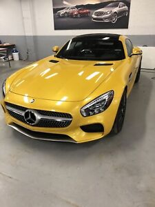 PAINT PROTECTION FILM-3M-Xpel (AVA Detail Solutions)