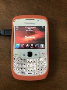 Rogers BlackBerry Curve