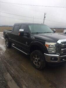 2011 f250 diesel