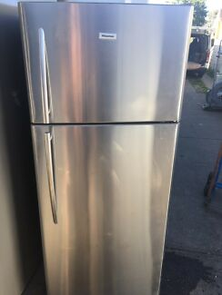 Hisense 460L fridge