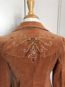 Jacket Fitzroy Yarra Area Preview