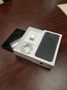 Mint condition 256 GB IPhone 7 Plus !