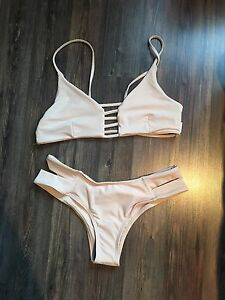 Assorted BRAND NEW Bikini Pieces Medium / Large