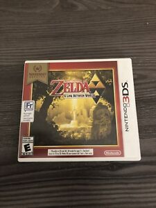 Legend of Zelda - Nintendo 3DS