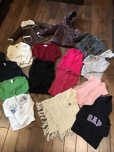 Girls winter clothes sizes 3-3T - Excellent condition