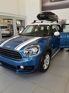 Mini Countryman 2018 financing takeover