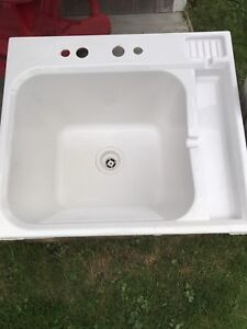 Laundry Sink For Sale