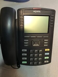 Telephone ip Nortel 1230