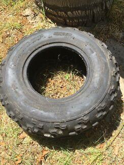 Quad ATV tyre Maida Vale Kalamunda Area Preview