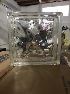 Glass blocks - NEW