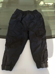 Children's Place lined pants in size 18 to 24 months