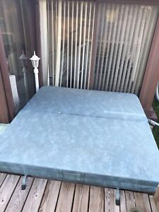 Hot tub cover!