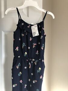 Brand new jumpsuit size 6/7