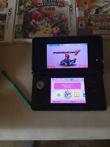 3DS / PsP Bundle ( 150$ for everything, great condition)