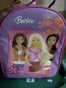 Barbie carrying/travel case