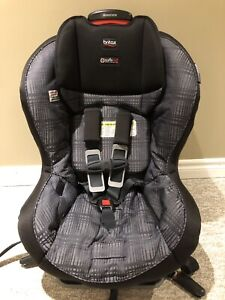 Britax Marathon Car Seat including extra set of covers