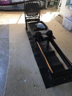Aero Pilates xp610