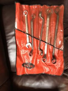 Williams Wrench Set