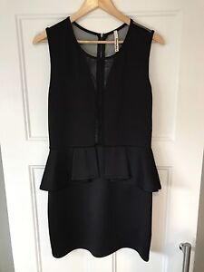 Brand New- no tags lovemarks Little Black Dress