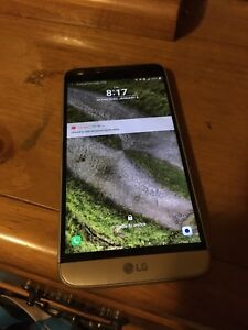 LG G5 145$ Or Best Offer